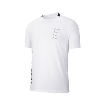 ナイキ(NIKE) PX トップショートスリーブTシャツ CJ4620-100SP20 (メンズ)