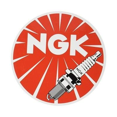 東洋マーク NGKステッカー 90×90(mm) GA-80