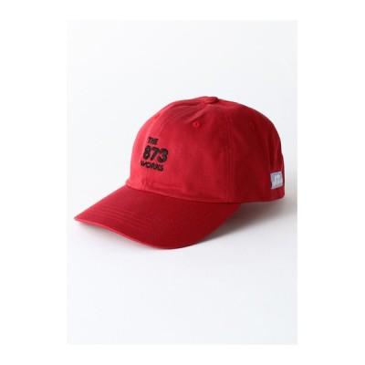 VARIOUS SHOP / ロゴ刺繍 キャップ WOMEN 帽子 > キャップ