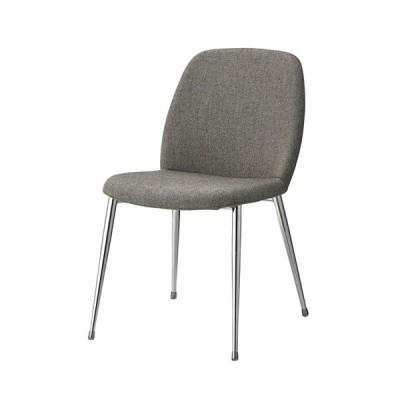 ダイングチェアーイタリアコラボカフェチェアフレーム特殊塗装業務用椅子 anima-mcr