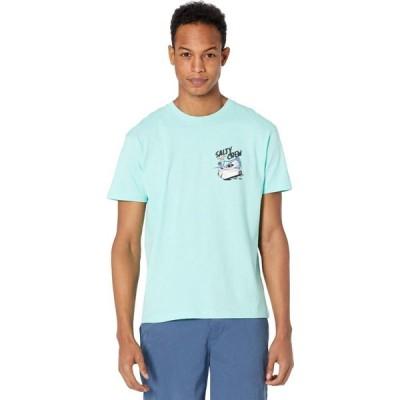 ソルティークルー Salty Crew メンズ Tシャツ トップス Chillin Short Sleeve Tee Seafoam