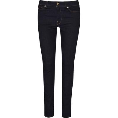 ディーゼル Diesel レディース ジーンズ・デニム ボトムス・パンツ Roisin Jeans Black