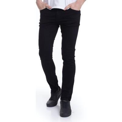ドクターデニム Dr. Denim メンズ ジーンズ・デニム ボトムス・パンツ - Chase Black - Jeans black