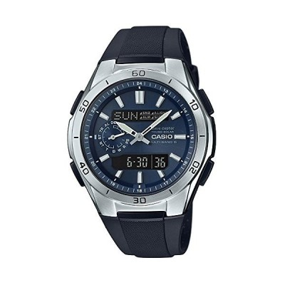 [カシオ]CASIO 腕時計 wave ceptor 世界6局対応電波ソーラー WVA-M650-2AJF メンズ