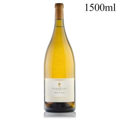 ピーター マイケル シャルドネ モン プレジール 2002 マグナム 1500ml ピーターマイケル カリフォルニア 白ワイン