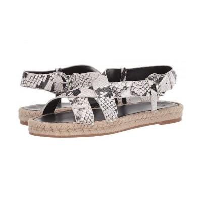 Marc Fisher LTD マークフィッシャーリミテッド レディース 女性用 シューズ 靴 サンダル Tallia - Grey Leather
