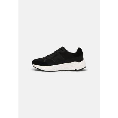 ビヨンボルグ メンズ 靴 シューズ R1300 - Trainers - black