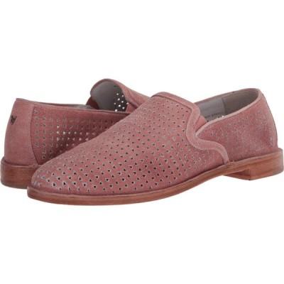 トラスク Trask レディース ローファー・オックスフォード シューズ・靴 Ali Perf Coral