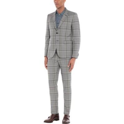 ブライアン デールズ BRIAN DALES メンズ スーツ・ジャケット アウター Suit Black