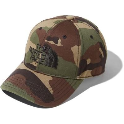 ザ・ノースフェイス THE NORTH FACE メンズ レディース キャップ 帽子 TNFロゴキャップ NN02044 CF