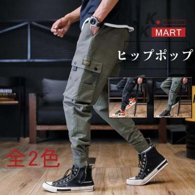 パンツ メンズ ワイドパンツ ズボン メンズ ガウチョパンツ  ゆったり トレンド  リゾート カーゴパンツ メンズ 男性用 バギーパンツ ゆったり カジュアル