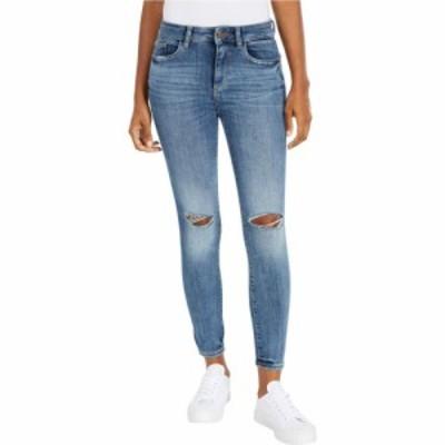 ディーエル1961 DL1961 レディース ジーンズ・デニム ボトムス・パンツ Florence Skinny Mid-Rise Instasculpt Jeans in Prospect Prospe