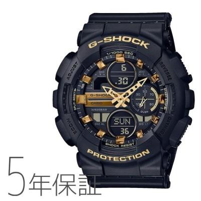 カシオ CASIO Gショック G-SHOCK メンズ 腕時計 GMA-S140M-1AJF