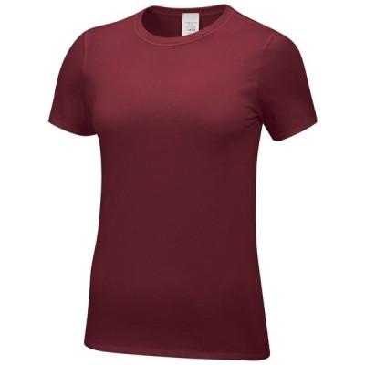 ナイキ レディース/ウーマン Nike Team Core SS Tee Tシャツ 半袖 Team Maroon