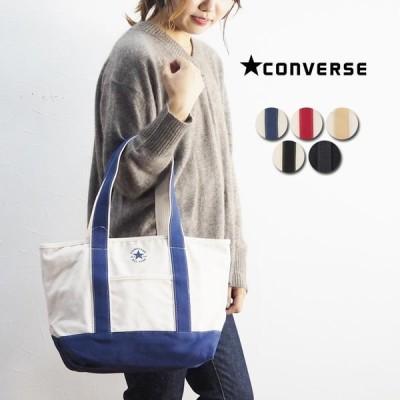 CONVERSE コンバース TOTE BAG M トートバッグ 17917300トート バッグ 鞄 かばん メンズ レディース サブバッグ