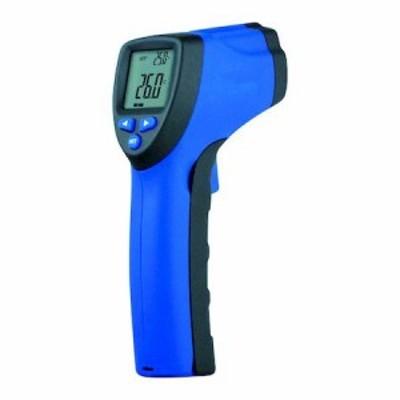 カスタム IR-250H 放射温度計+4色カラーバックライト IR250H