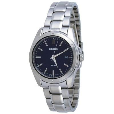 セイコー SEIKO 男性用 腕時計 メンズ ウォッチ ブルー SGEF93