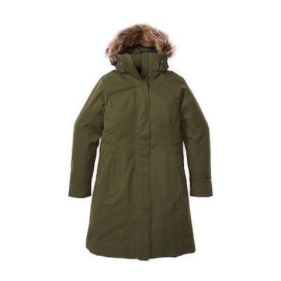 マーモット レディース ジャケット・ブルゾン アウター Marmot Women's Chelsea Coat