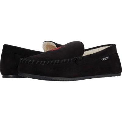 ラルフ ローレン Polo Ralph Lauren メンズ シューズ・靴 Dezi V Black