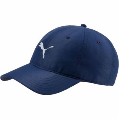 プーマ PUMA メンズ 帽子 Pounce Golf Hat Peacoat