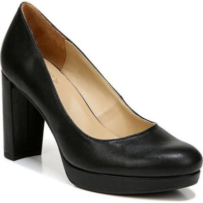 ナチュラライザー Naturalizer レディース パンプス シューズ・靴 berlin pumps Black Smooth