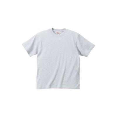 (ユナイテッドアスレ)UnitedAthle 6.2オンス プレミアム Tシャツ 594201 [メンズ] 005 アッシュ M