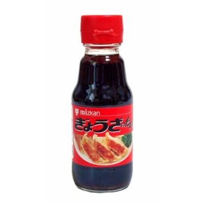★まとめ買い★ ミツカン酢 ぎょうざのたれ 150ml ×12個【イージャパンモール】