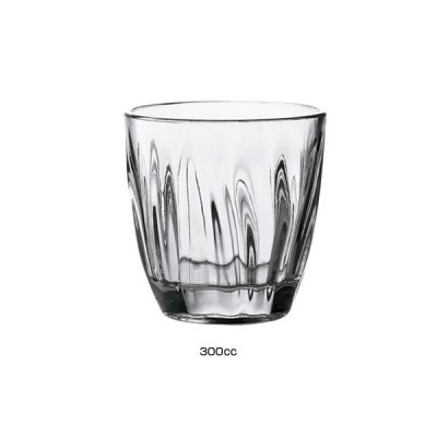 グッチーニ グラス 2496(6ヶ入)300c.c. <クリアー>