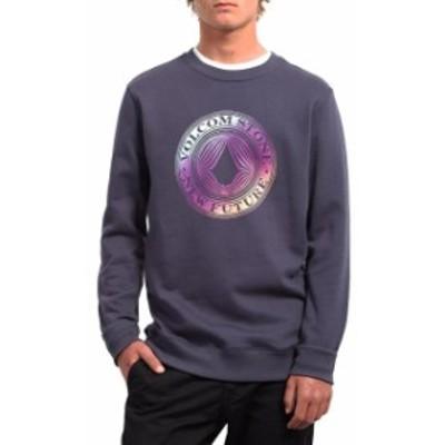 volcom ボルコム ファッション 男性用ウェア パーカー volcom supply-stone-crew