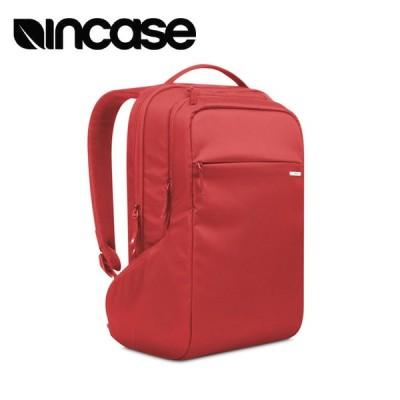 INCASE インケース バッグ CL55537 ICON SLIM PACK カメラ アクセサリー バックパック リュック ビジネス レッド