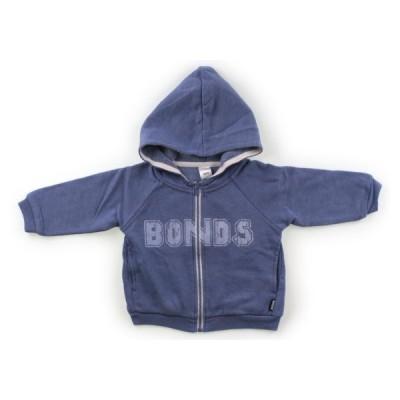 ボンズ BONDS トレーナー・プルオーバー 70サイズ 女の子 子供服 ベビー服 キッズ