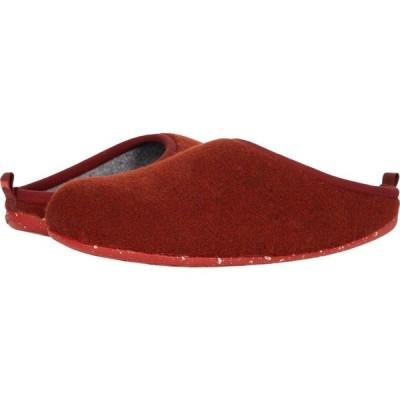 カンペール Camper メンズ シューズ・靴 Wabi - 18811 Medium Brown