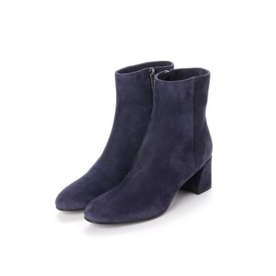 ground green store / FABIO RUSCONI / LENA 455 / プレーンショートブーツ WOMEN シューズ > ブーツ