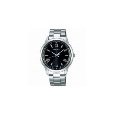 SEIKO セイコー セイコーセレクション ソーラー時計 ペアウォッチ SBPL011 メンズ腕時計