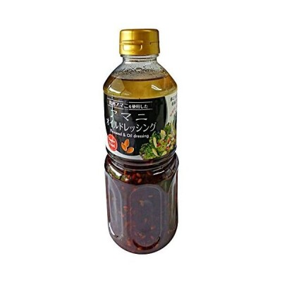 αリノレン酸たっぷりな焙煎アマニ使用のオイルドレッシング アマニオイルドレッシング6個セット