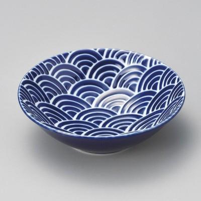 陶雅 瑠璃なみ4.0鉢