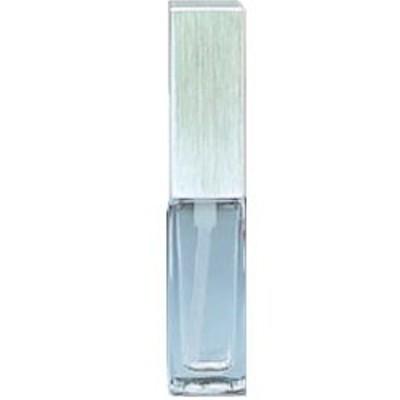 アトマイザー (メタルポンプ)#15491 【スクエアボトル クリア】4ml[ヤマダアトマイザー]【香水】【ギフト】