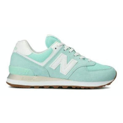 ニューバランス (new balance) WL574 レディース シューズ 靴 WL574PS2B