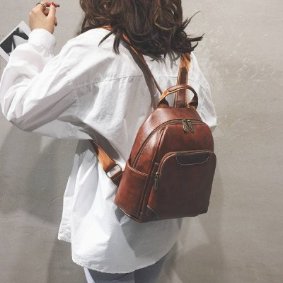 カジュアルバッグ 旅行 アウトドア バック リュックサック おしゃれ 通学 レディース リュックバッグ 無地 軽量 通勤 通学 女の子 大人 ママ 鞄 新作 大容量