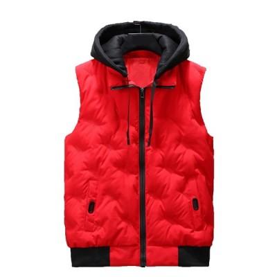 外套 キルティング 防風トップス メンズ フード着脱可 ダウンジャケット 分厚い 暖かい 大きいサイズ 20代 30代 おしゃれ 軽い ファッション