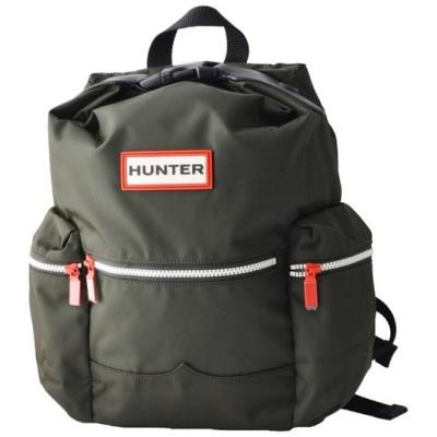 ハンター バックパック・リュック レディース Dark Olive HUNTER 並行輸入品