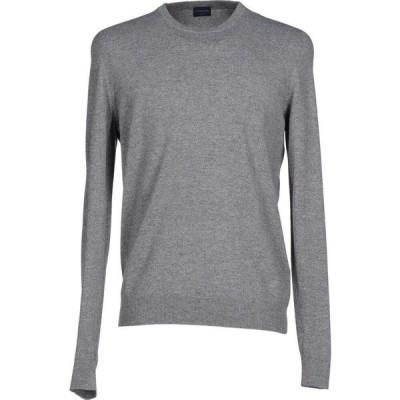 ドルモア DRUMOHR メンズ ニット・セーター トップス sweater Grey