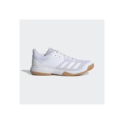 アディダス adidas Ligra 6 (ホワイト)