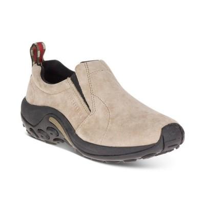 メレル サンダル シューズ レディース Women's Jungle Moc Slip-On Shoes Taupe