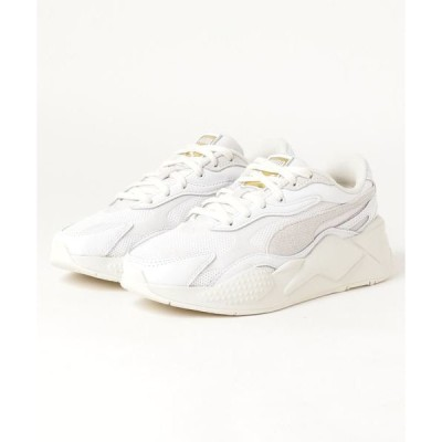 スニーカー PUMA プーマ RS-X3 リュクス / RS-X3 LUXE 374293