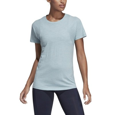 adidas women's adidas アディダス ウィメンズ W ID ウィナーズCN- Tシャツ FSC75