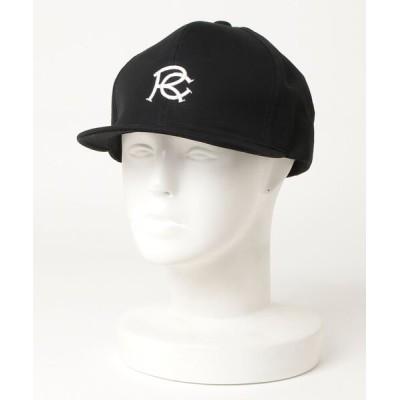 NEUVE A / RACAL Umpire Cap ラカル 「RC」ロゴ刺繍アンパイアキャップ RL-21-1170 MEN 帽子 > キャップ