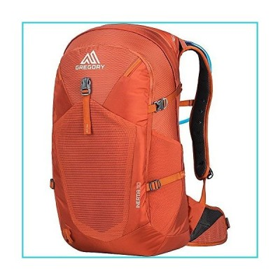 Gregory Mountain Products Men's Inertia 30 H2O Day Hiking Backpack【並行輸入品】