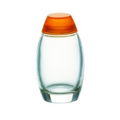 Guzzini ソルトペパードーサー 2348.0145 オレンジ グッチーニ 品番:RGTI903