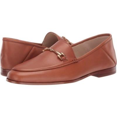 サム エデルマン Sam Edelman レディース ローファー・オックスフォード シューズ・靴 Loraine Loafer Saddle Atanado Leather